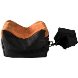 Gun rest bag