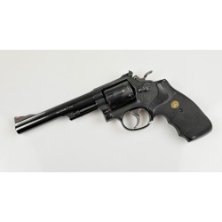 Smith & Wesson  Model 67 -1