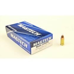 Magtech 9x19mm