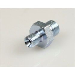 Adapter 1/8 BSP male to 1/4 BSP male