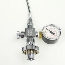 MDE  fillset 300 bar screw