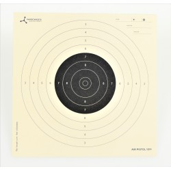 Target cards 17cm single
