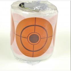 Target sticker 75mm