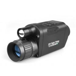 NV-500 3,5-10,5x32 WiFi Digital Night Vision monocular