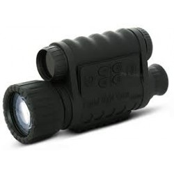 WG-50 6-30x50 Digital Night Vision monocular