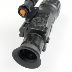 WG-60 4,5 - 36x 50  Smart Riflescope