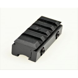 11mm to 20mm adapter block