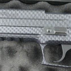 Sig Sauer MOSQUITO .22lr carbon combo