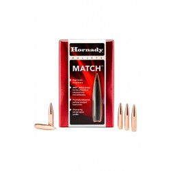 Hornady Match .30
