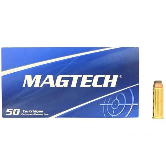 Magtech .357Mag pistol