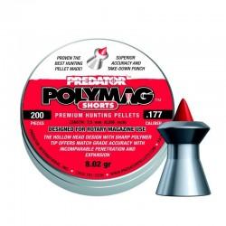 Predator Polymag 4,5mm