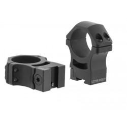 Hawke adjustable scope rings