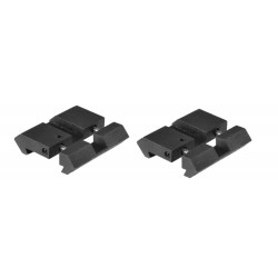 RF to weaver adapter ultraflat
