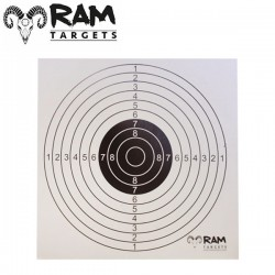 Target 14cm single